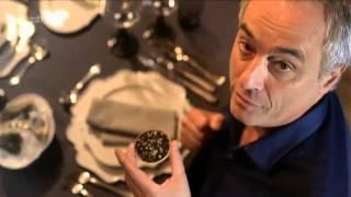 Terra X Die Geschichte des Essens - Vorspeise