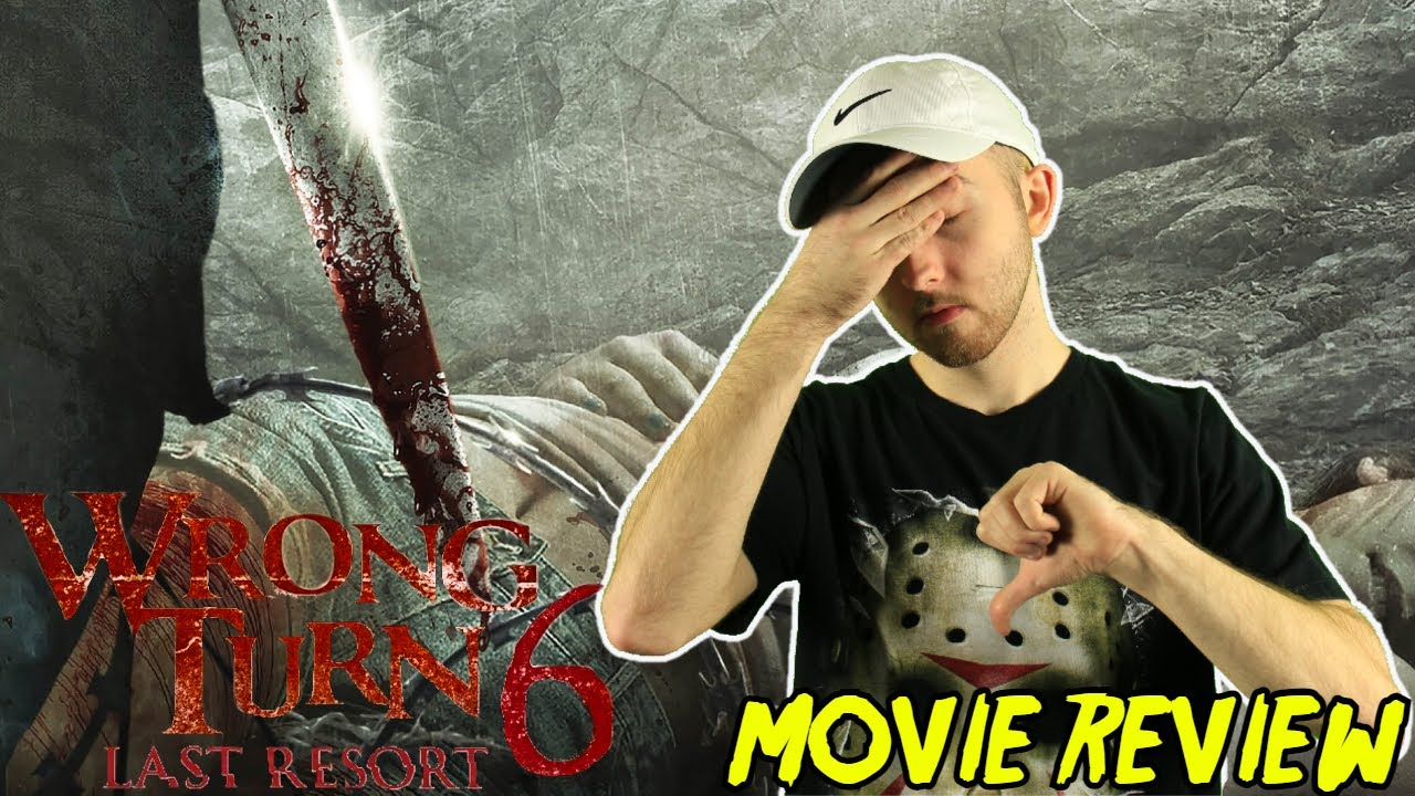 Download Wrong Turn 6: Last Resort (2014) - Movie Review