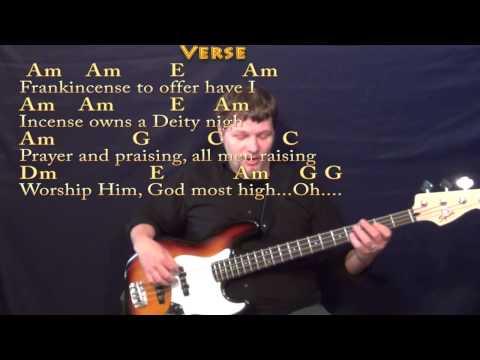 we three kings lyrics pdf