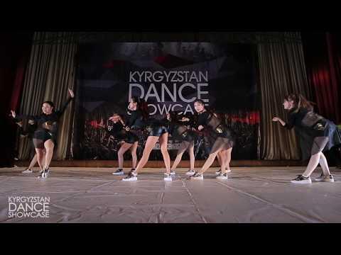 NUMBER ONE | KYRGYZSTAN DANCE SHOWCASE | SEASON4 | 2017