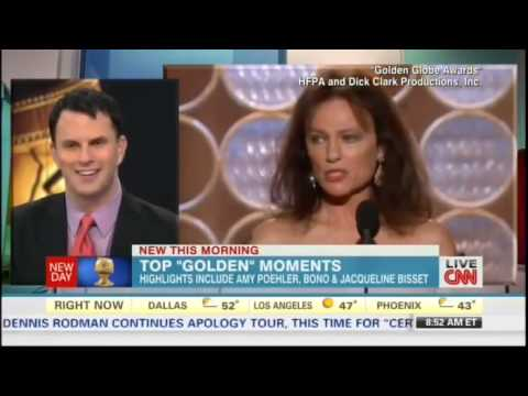 Download Youtube: CNN - Bradley Jacobs critiques the Golden Globes