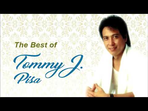 Lagu Kenangan Nostalgia 80an - Tommy J Pisa [Full Album]