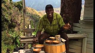 Ainsley's Toasted Sandwich - Ainsley's Barbecue Bible - Bbc Food