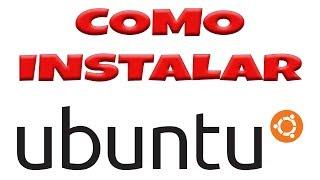como instalar Ubuntu Desktop 17 en un servidor HP Proliant Microserver Gen8 (ILO)