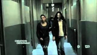 Engrenages saison 4 - Bande-annonce  - A Gagner sur www.radiooxygene.com
