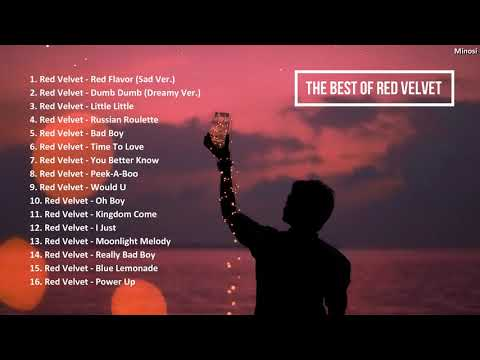 the-best-of-red-velvet-(레드벨벳)-relaxing-piano-music-compilation-2019
