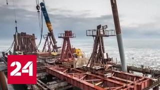Крымский Мост. Специальный репортаж Дениса Арапова