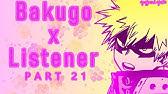 Jealous Bakugou x Listener ASMR pt 2 [My Hero Academia] - YouTube