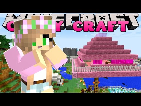Minecraft: CRAZY CRAFT 3.0 - SURPRISE! RETURN TO CRAZY CRAFT!