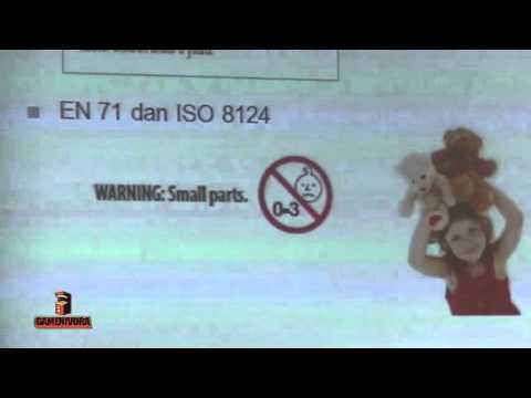 IndoTag Fair - PT SGS Indonesia Day 1