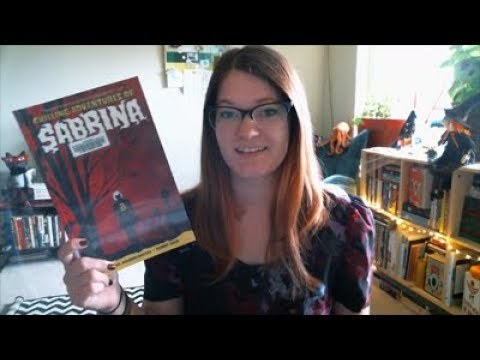 10 Horror Graphic Novels | Recommendations / TBR