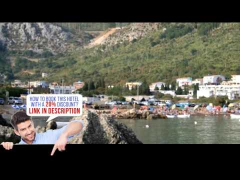 Hotel Vila Babović, Čanj, Montenegro HD review