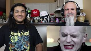 Lord Of The Lost - La Bomba (Patreon Request) [Reaction/Review]