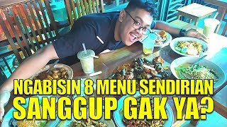 Mie Jupe Mamah Rocker Kuliner Rekomendasi di Kuningan Jawa Barat