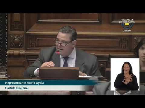 Dip Mario Ayala