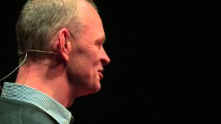 Children in War: Rob Williams at TEDxWarwick 2013