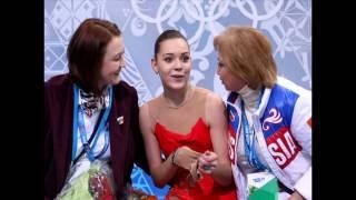 Олимпиада 2014. Самые захватывающие моменты (2014 Olympics. The most exciting moments)