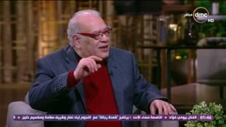 صلاح عبد الله: الناس بتدخل مخصوص تشتمني على النت
