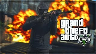 GTA 5 Online Stream - After Christmas Show Down   GTA V Funny Moments