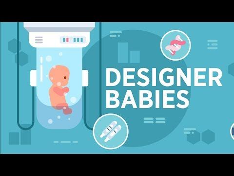 Designer Babies: The Science and Ethics of Genetic Engineering