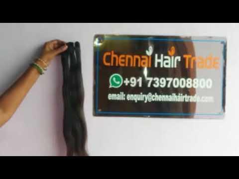 Wholesale Human Hair Extensions Manufacturers India | Human Hair Cheap