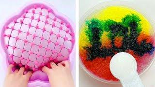 Vídeos de Slime: Satisfatório & Relaxante #11