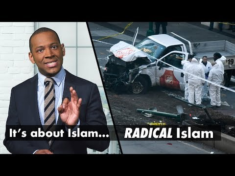"The REAL cause of ""lone wolf"" attacks: ISLAM"