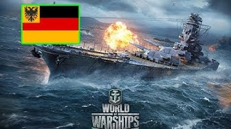 Bestes Kriegsspiel für 2019 Spiel Wourld of Warships