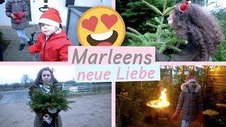 Marleens neue Liebe / Der Weihnachtsbaum / 14.12.18 / FRAU_SEIN