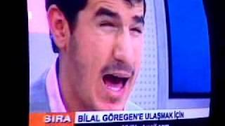 Bilal Göregen SIRADIŞI