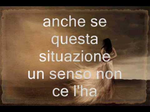 Vasco Rossi  -  Un Senso HQ (A Meaning video with lyrics)