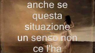 Download Vasco Rossi  -  Un Senso HQ (A Meaning  with lyrics) MP3 song and Music Video
