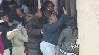 Charges Expected After 30-Girl Fight At University Prep