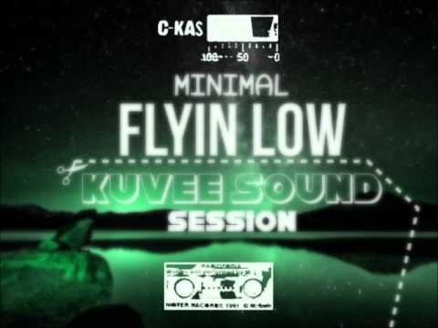 Kuvee Sound - Flying Low (set mix) (126 bpm - 130 bpm)