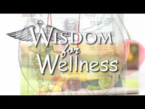Wisdom for Wellness Show #2: Wise Home