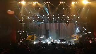 NTM ft. Fianso à la fête de l'huma 2018