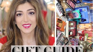 Christmas Beauty GIFT GUIDE | Amelia Liana Thumbnail