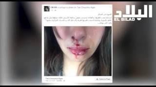 هكذا علّق جزائريون على حادثة تعرض أشهر سائقة تاكسي لاعتداء