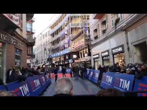 Tele Galileo e Radio Galileo a Sanremo 2019