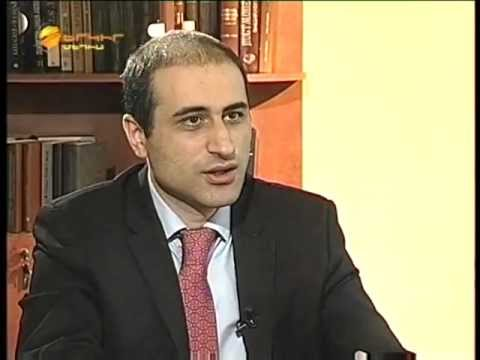 Armenia's competitiveness challenges discussed at Capital program of YerkirMedia TV