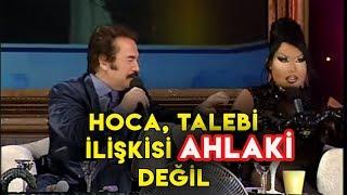 Orhan Gencebay'dan Bülent Ersoy'a Gönderme: Ahlaki Değil!