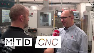 GPR select ITC as their cutting tool supplier