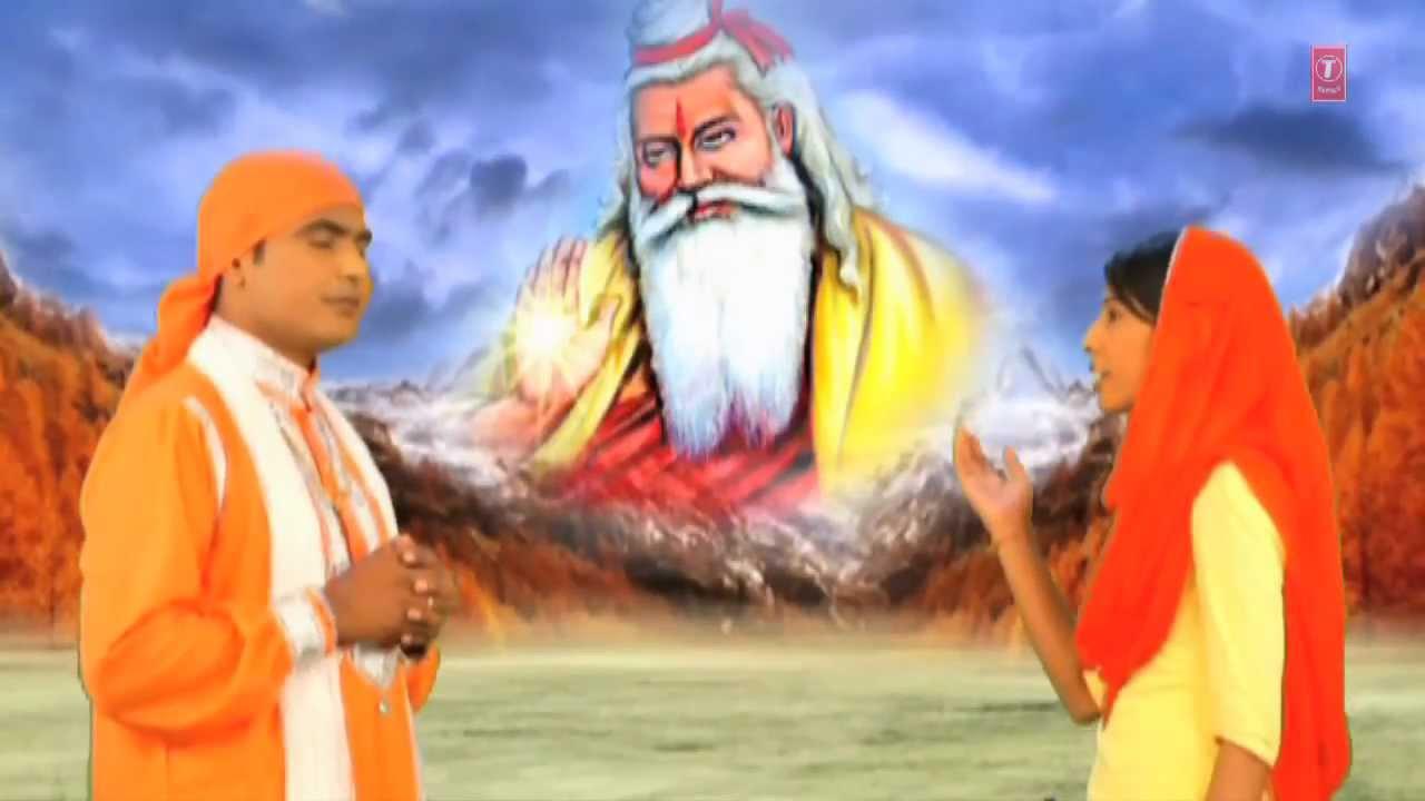 Main Karan Shukraana Punjabi Valmiki Bhajan By Veer Sartaj [Full Song] I  Jindriye Naam Simar Lai