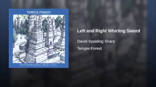 Left and Right Whirling Sword
