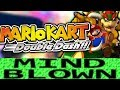 How Mario Kart Double Dash Is Mind Blowing mp3