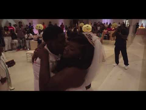 Stephanie & Al - Louisiana Wedding Videography (A Day To Remember) [4K]