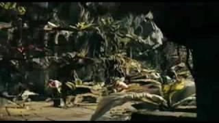 La Tierra Perdida -Trailer (Español Latino)