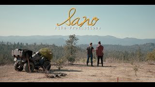 Sano Film Productions - Cinema Reel 2020