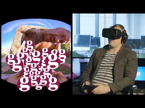 Is virtual reality the future of porn?   Features