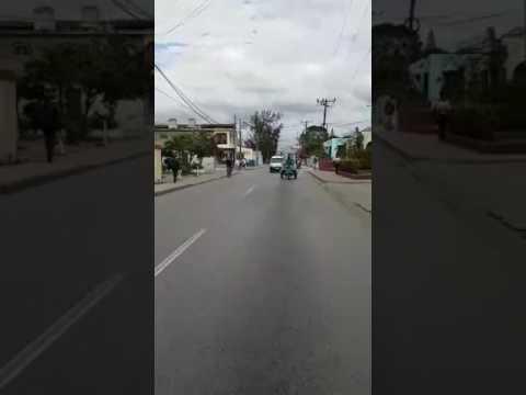 Carretera Central Santa Clara